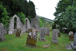 Rob Roys Friedhof, 2015