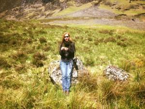 Highland Lassie :-)