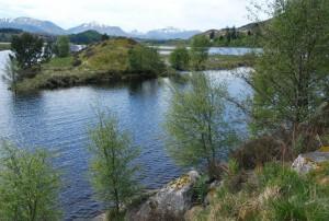 Highland-Impressionen, 2015
