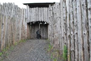 Duncarron Fort, 2015