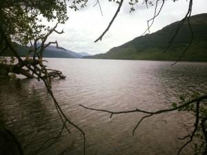 Loch Lomond, 2015